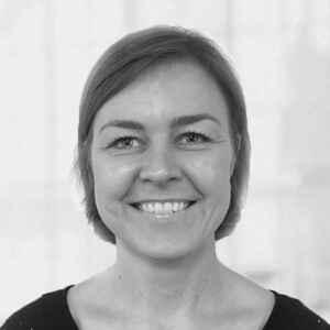 Marie Falck Hansen
