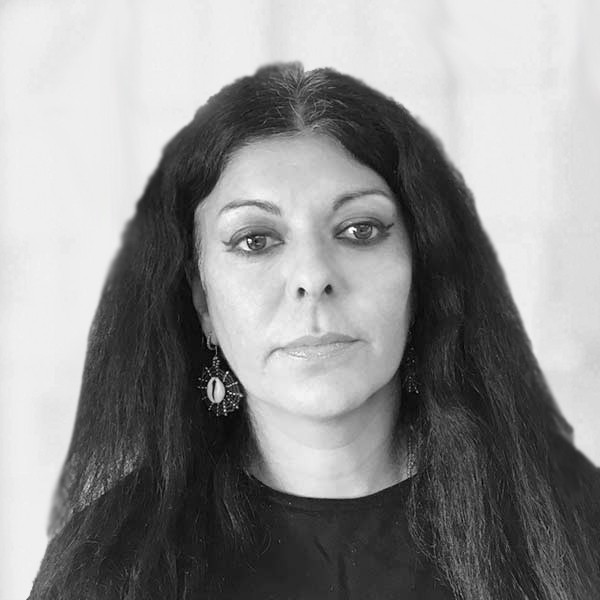 Shardi Angelina Bazeghi