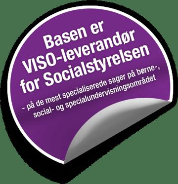 Basen er VISO-leverandør