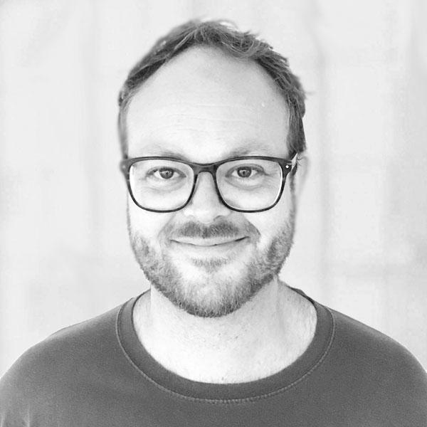 Steffan Svane Carlsen