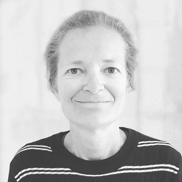 Helle Friis Knudsen